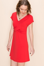 Double Zero Red Hot Summer Dress - Other
