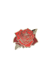 The Found Red Rose Pin - Product Mini Image