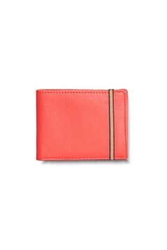 Shoptiques Product: Red Wallet