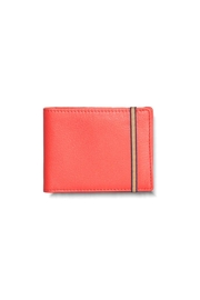 Carré Royal Red Wallet - Product Mini Image