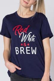 Sweet Claire Red, White, & Brew - Product Mini Image