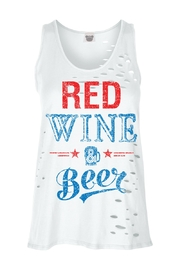 Color Bear RED WINE & BEER - Product Mini Image