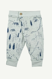 RED CARIBOU Wrapped Pant - Product Mini Image