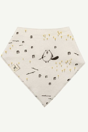 RED CARIBOU Timber Bandana Bib - Product Mini Image