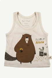 RED CARIBOU Timeto Bloom Tank - Product Mini Image