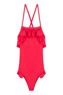 Tartine et Chocolat Redcurrant Swimsuit - Product List Image