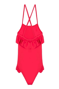 Tartine et Chocolat Redcurrant Swimsuit - Alternate List Image