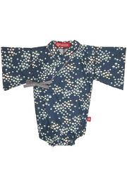 Redfish Kids Clothing Baby Kimono Theia - Product Mini Image