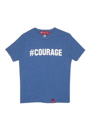 Redfish Kids Clothing Courage Tee - Product Mini Image