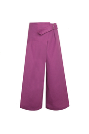 Redfish Kids Clothing Fisherman Jean Purple - Product Mini Image