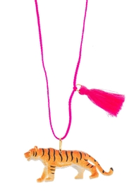 Little Lux Miller The Tiger - Product Mini Image
