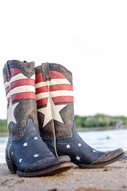 Redneck Riviera Freedom Western Boot - Other