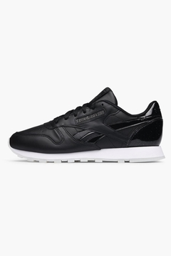 Shoptiques Product: Classic Leather Sneakers