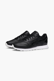 Reebok Classic Leather Sneakers - Back cropped