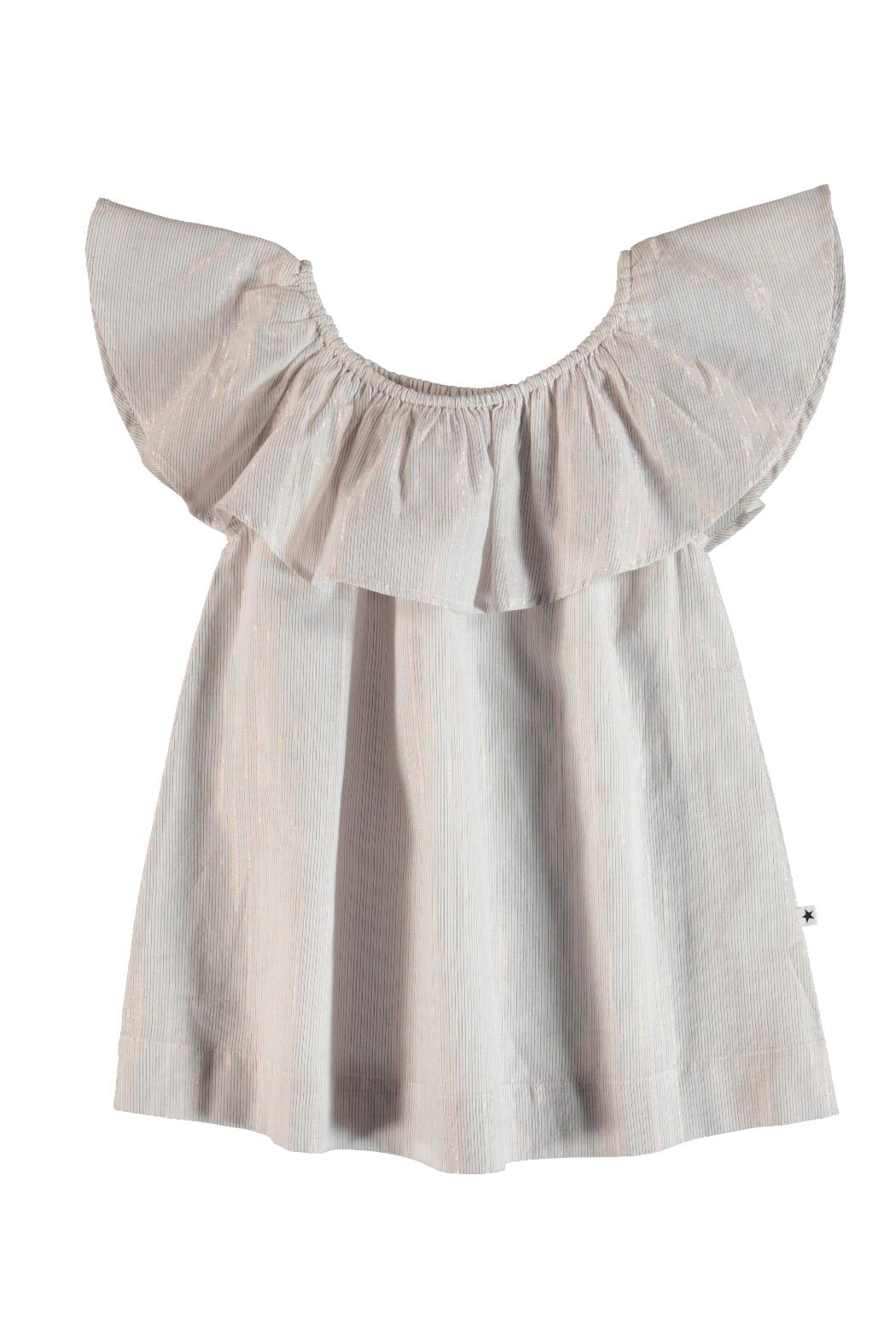 Molo Reece Top - Front Cropped Image