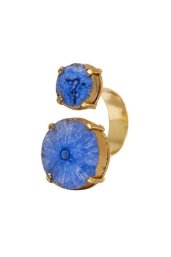 Shoptiques Product: Reef-Runner Wrap Ring