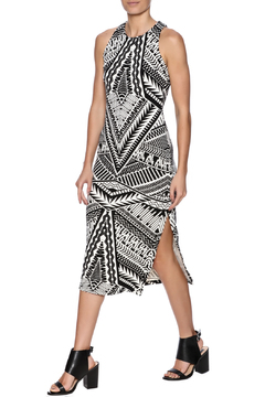 Shoptiques Product: Tribal Print Dress