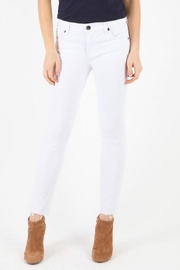 KUT Reese Ankle-Straight Jeans - Product Mini Image