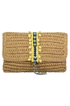 Fallon & Royce Reese Clutch - Product List Image