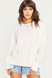 Project Social T Reese Grinded Sweatshirt - Front cropped