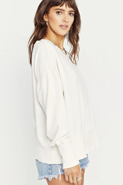 Project Social T Reese Grinded Sweatshirt - Side cropped