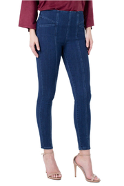 Liverpool Jean Company REESE HI-RISE ANKLE SKINNY SILKY SOFT - Product Mini Image