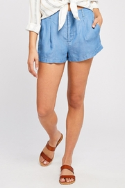 Gentle Fawn Reese Shorts - Product Mini Image