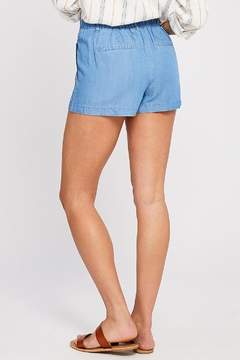 Gentle Fawn Reese Shorts - Alternate List Image