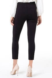 Liverpool  Reese Slim Leg Pant - Front full body