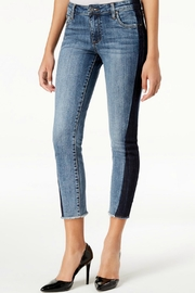 Kut from the Kloth Reese Staight-Leg Jeans - Product Mini Image
