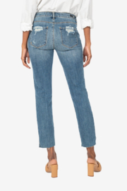 Kut from the Kloth Reese Straight - Back cropped