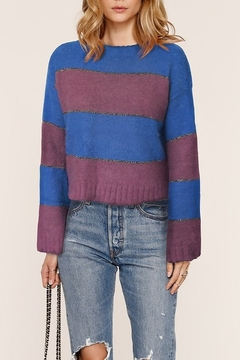 Heartloom Reese Sweater - Product List Image