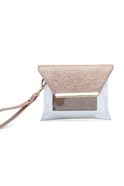 Urban Expressions Reese Wristlet - Product Mini Image