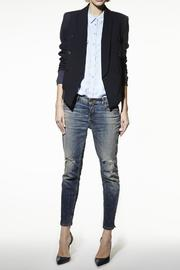 Reese + Riley Charlie Blazer - Front cropped