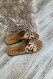 fortune dynamic Reflect sandal - Side cropped