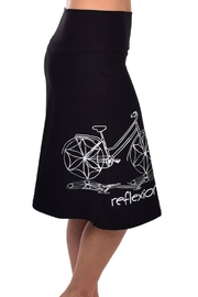 Message Factory Reflection Bike Skirt - Product Mini Image