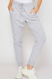 Reflex Casual Joggers - Product Mini Image