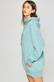 Reflex Oversized Tunic Hoodie - Other