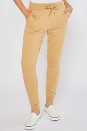 Reflex Trading Oversized Relaxed Fit Jogger - Product Mini Image