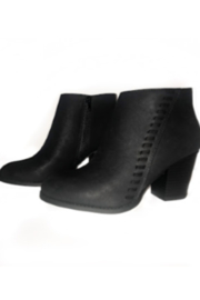 fortune dynamic Reform boot - Front cropped