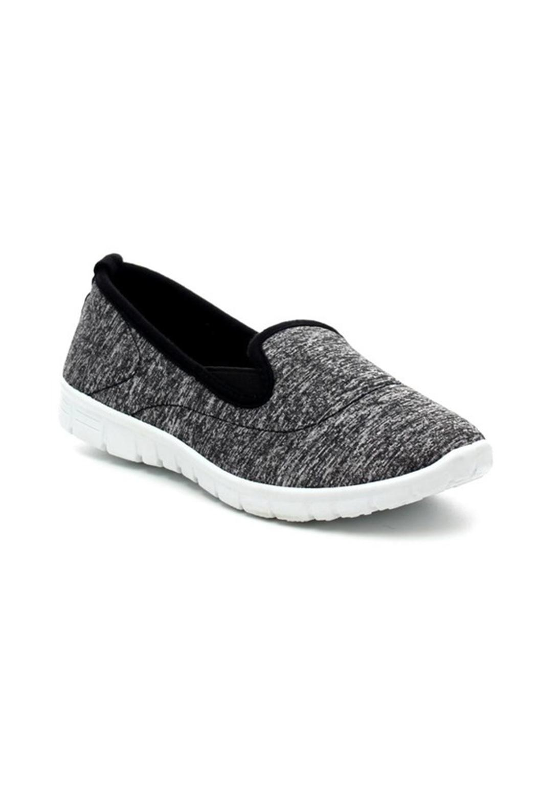 Refresh Knit Sneaker - Front Cropped Image