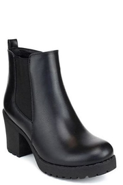 Refresh Platform Chelsea Boots - Product Mini Image