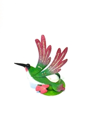 Regal Bird Candle Holder - Product Mini Image