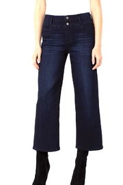 Liverpool  Regan Hi-Rise Wide-Leg Pant - Product Mini Image