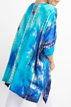 RAE MODE Regina Tie-Dye Top - Alternate List Image