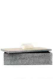 Regina Andrews Python Pencil Box - Product Mini Image