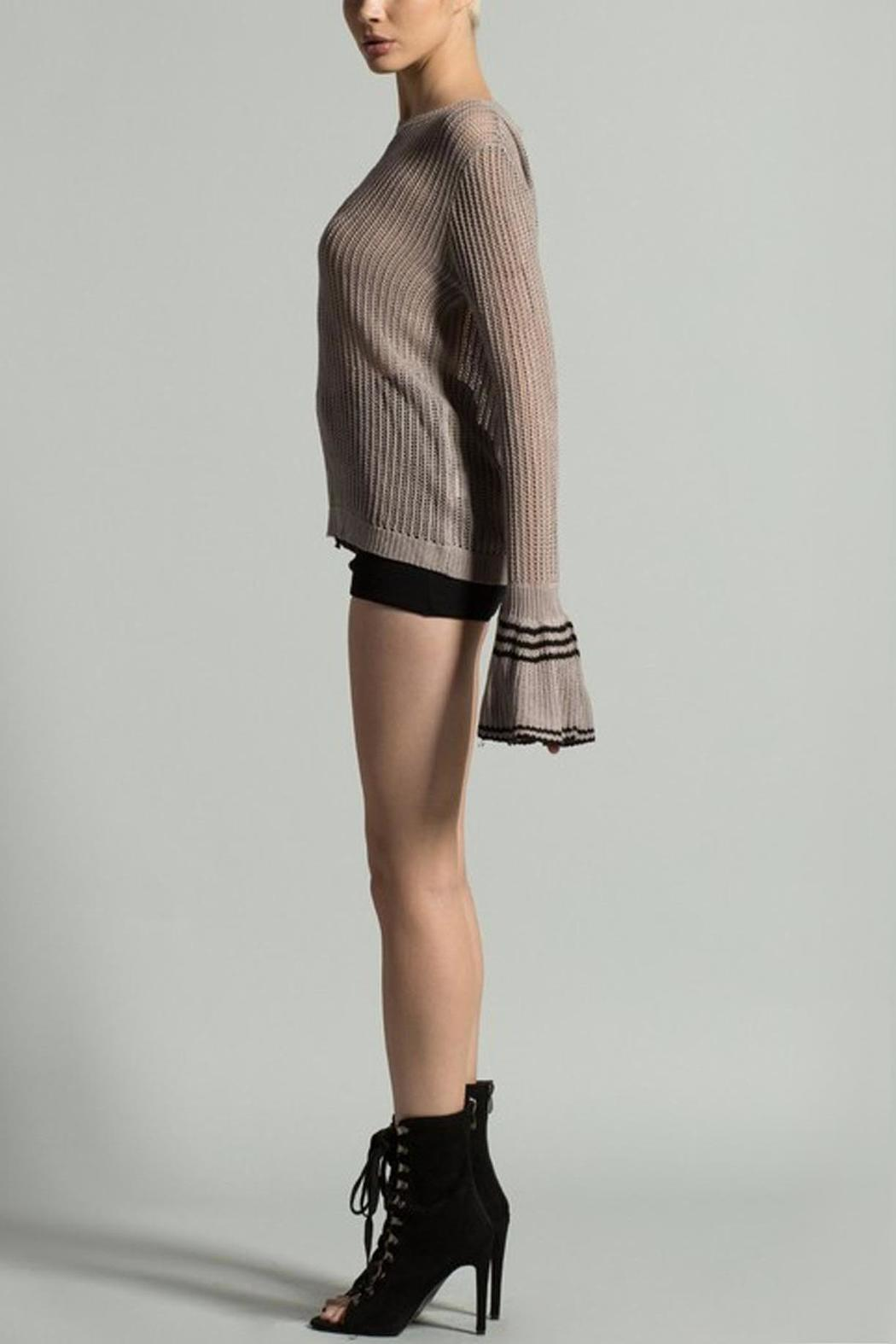 Rehab Runway Sweater - Side Cropped Image