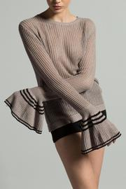 Rehab Runway Sweater - Front cropped