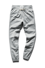 Reigning Champ Men's Midweight Terry Slim Sweatpant - Product Mini Image