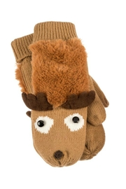 Howard's Reindeer Critter Mittens - Product Mini Image